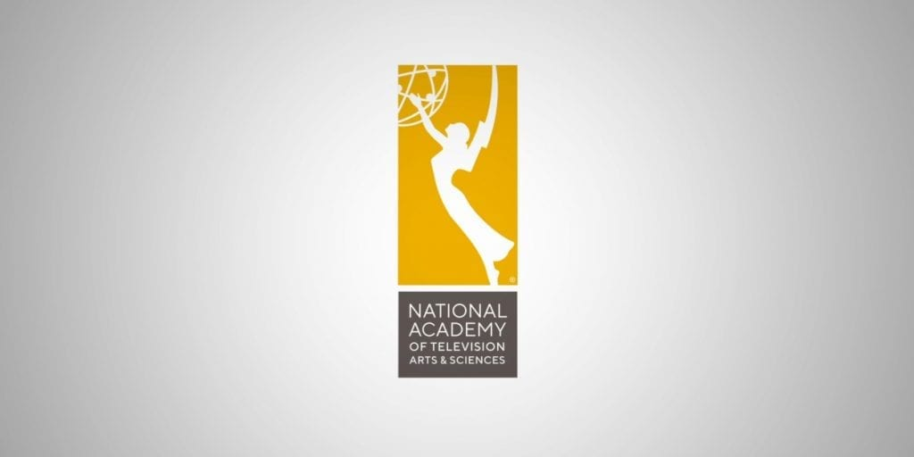 NATAS Unveils Branding Redesign and Sleek New Emmy Look