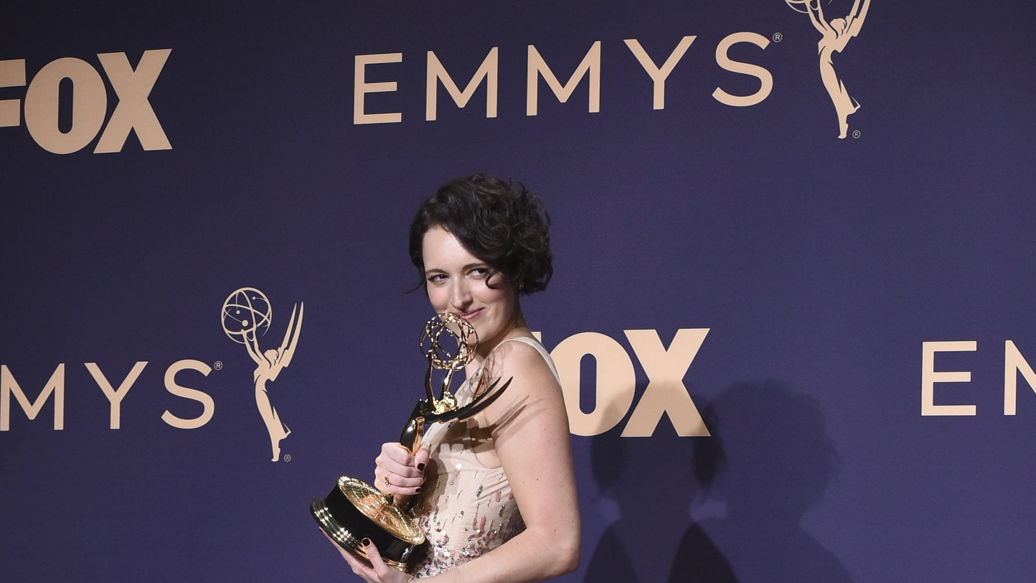 The Emmys gets a fresh new look.