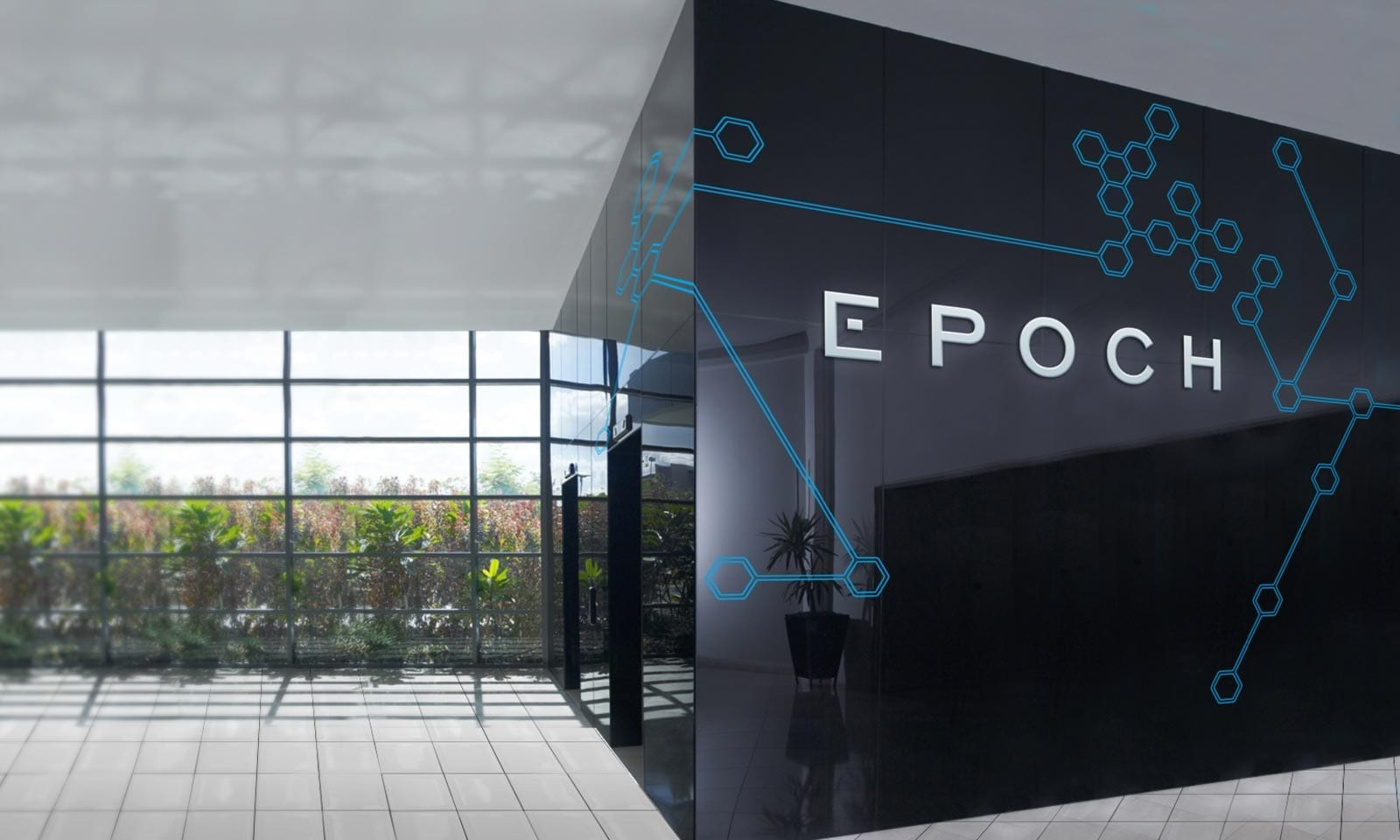 Welcome to Epoch, Reposition a brand sydney