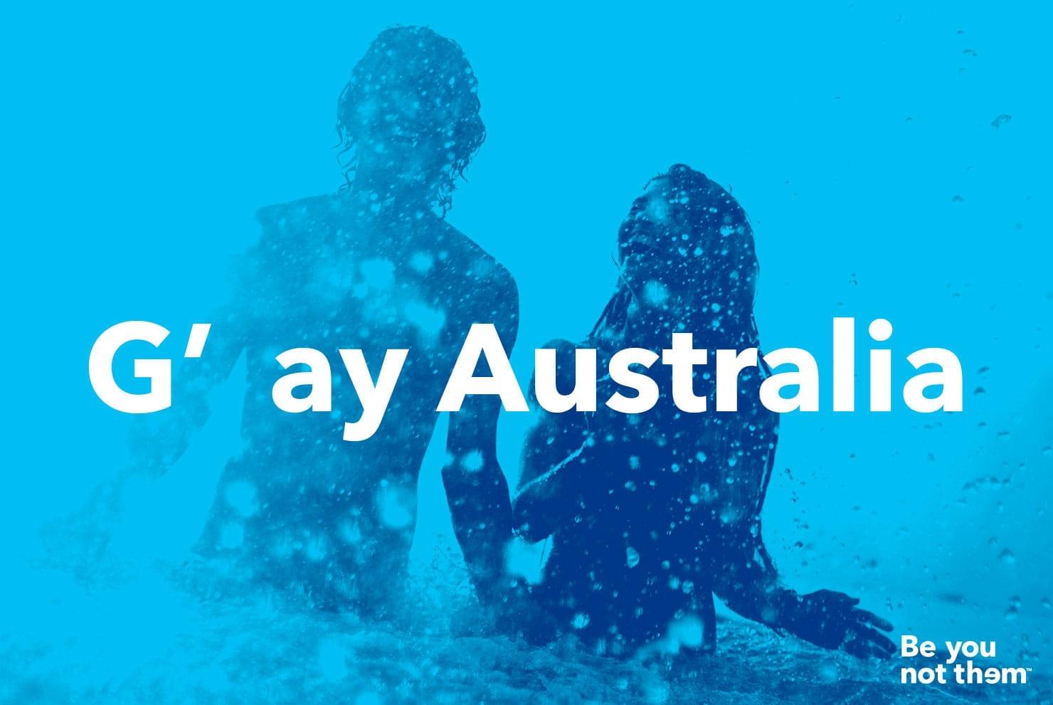 G' ay Australia