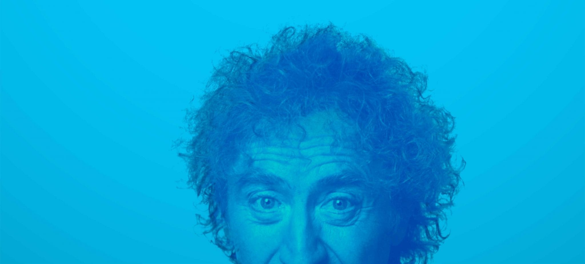 """Wanta change the World?"" Goodbye Gene Wilder"